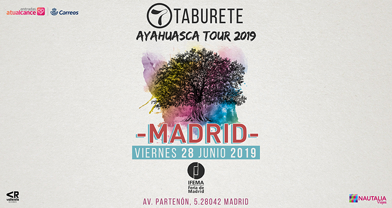 taburete-ayahuasca-tour-madrid-28-junio-