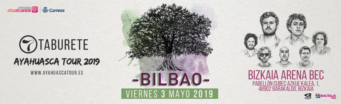 taburete-ayahuasca-tour-bilbao-3-de-mayo