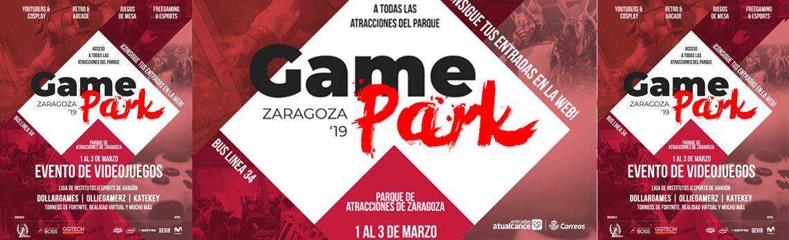gamepark-en-parque-atracciones-de-zarago