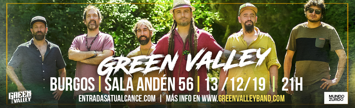 green-valley-bajo-la-piel-tour-en-burgos