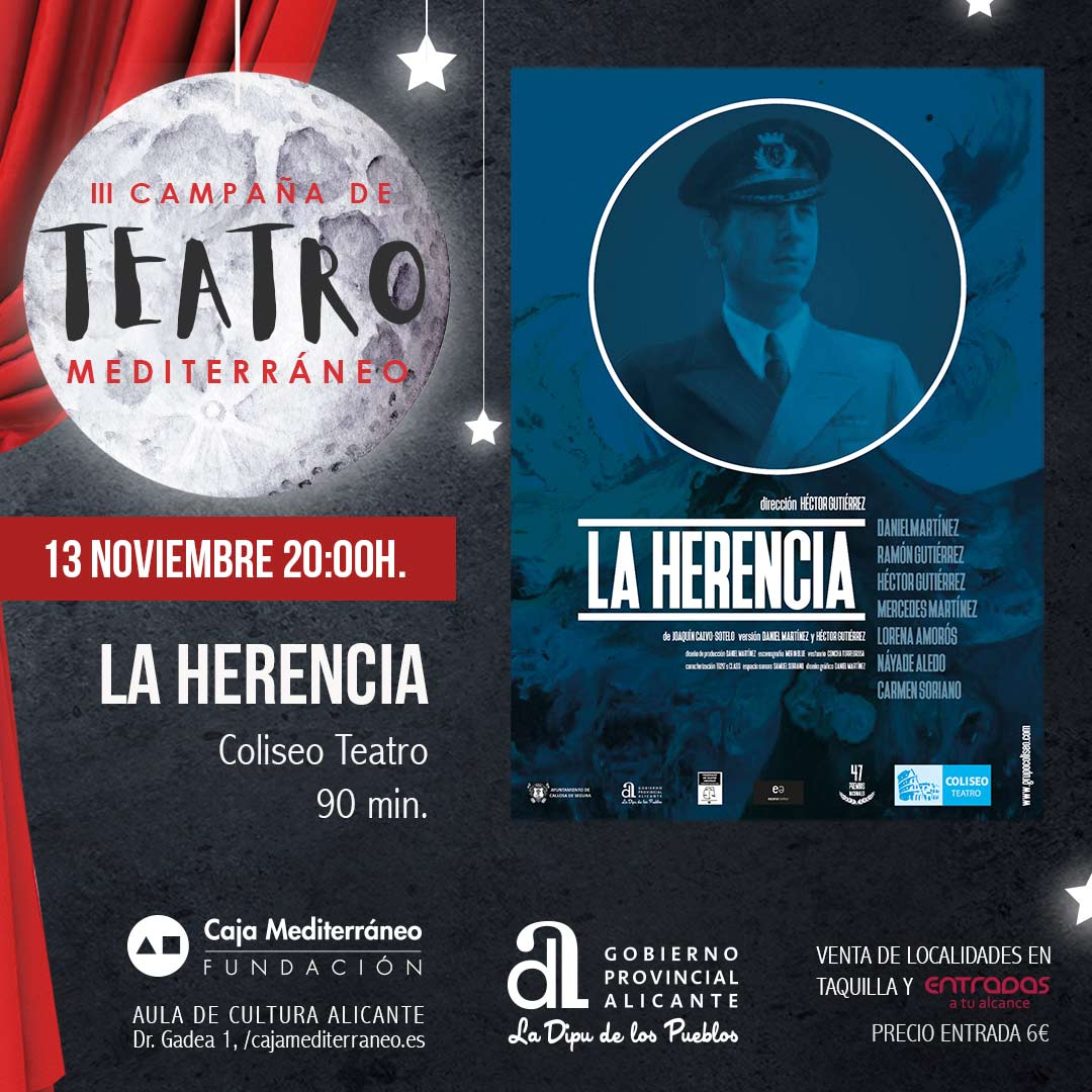 la-herencia-iii-campana-de-teatro-amateu